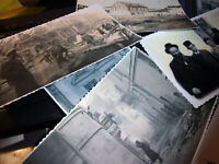 aus dem zerstörten Warschau 1943, 9 fotos
