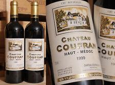 2 Fl. 1999er Chateau Coufran - Haut Medoc - Top !!!!!