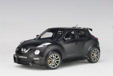 """77458 """" Nissan Juke R 2.0 (nero Opaco) 2016 (composite modello 1 18 Autoart"""