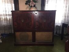 Vintage Admiral Tv Console 39x36
