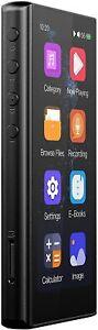 "FiiO M3 Pro 3.5"" Full Touchscreen HiFi Lossless Sound Music/Mp3 Player Black"