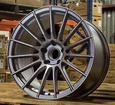 18 Inch Koya SF05 Flow Forged Concave Wheel  - Custom Offset 18x8 18x9 18x10