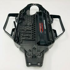 Traxxas Chassis 1/10th Rally/Slash 4x4 Ultimate Charcoal Grey LCG 7422A New