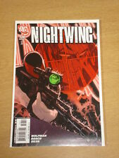 NIGHTWING #136 VOL 2 DC COMICS NOVEMBER 2007