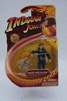 Indiana Jones Kingdom of the Crystal Skull Mutt Williams NEW Sealed 2008