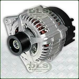 Alternator Assembly Land Rover Discovery 1 3.9V8* RR. P38 4.0/4.6V8* (AMR4247)