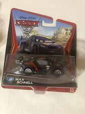Max Schnell Disney Pixar Cars 2