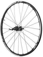 "Shimano XT WH-M785 Disc 26"" MTB XC Rear Wheel QR Centerlock, Tubeless   New"