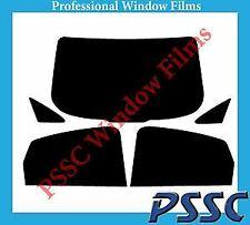 PSSC Pre Cut Rear Car Window Films For Fiat Linea 2007-2009