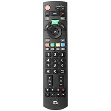 ONE FOR ALL URC1914 Panasonic Télécommande de remplacement pour TV