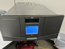 Hp Storage Works MSL6000 series library Used Read Description!!!