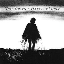 Neil Young-Harvest Moon 25th aniversario edt (Doble LP Vinilo) Sellado