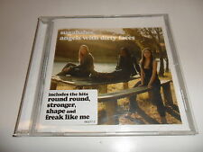 CD  Sugababes - Angels With Dirty Faces