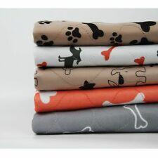 Waterproof Pet Pee Pads Mat Dog Bed  For Dog Urine Pads Puppy Pee Pad Reusable