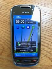 Nokia C7-00 - 8GB - Unlocked- Smartphone- Boxed with Extra Accessories