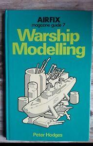 Airfix magazine guide 7 Warship modelling