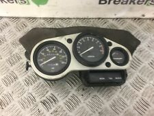 YAMAHA TDM850 TDM 850 CLOCKS SPEEDO DASH  YEAR 1992 STOCK 399
