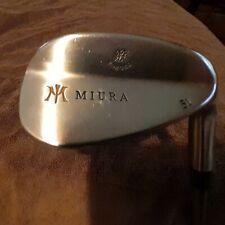 Miura wedge 51