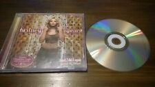CD Album Britney Spears Oops I Did It Again