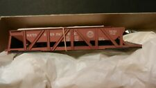 Roundhouse MDC HO Old Time Sand & Gravel Car Kit, Southern Pacific,,  NIB