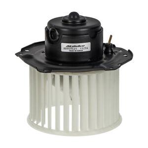 OEM NEW Front AC Heater Fan Blower Motor 82-96 Chevrolet GMC Pontiac 88959521