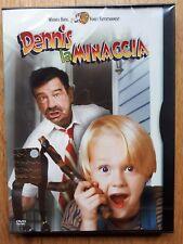Dennis la minaccia (1993) DVD Snapper Warner Bros. Family Entertainment