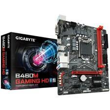 GIGABYTE B460M GAMING HD LGA 1200, Intel (B460M-GAMING-HD) Motherboard