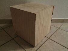 Handgearbeitete Tische aus Eiche fürs Arbeitszimmer, Tischteile & -zubehör