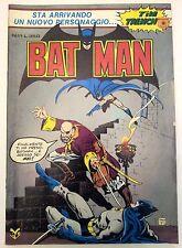 Batman n. 11 - di resa * ed. Cenisio