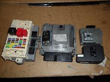 ALFA 159/Sportwagon 2.4 JTDM ECU KIT CON P/N 0281 013 417 DPF rimosso 05-11