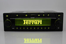 Original Becker Ferrari Online Pro BE6105 MP3 CD-Player Autoradio WAP Radio
