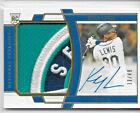 Hottest Kyle Lewis Cards on eBay 28