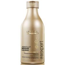 Serie Expert Shampoo Champu Absolut RepaiR ReparadoR Lipidium 250ML LoreaL