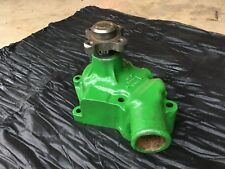 At29619 Used Water Pump for Jd 2120 and many other models, Check with Jd
