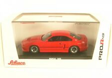 1 43 Schuco BMW M8 Coupe Red