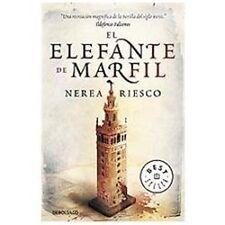 El elefante de marfil / The Ivory Elephant (Spanish Edition)-ExLibrary