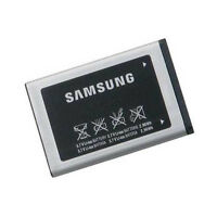 🔋 3.7 V Li-ion Samsung Battery 3.55Wh, AB463651BU, 960mAh GT-S5510T Cell Phone