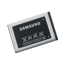 3.7 V Li-ion Samsung Battery 3.55Wh, AB463651BU, 960mAh for GT-S5510T Cell Phone