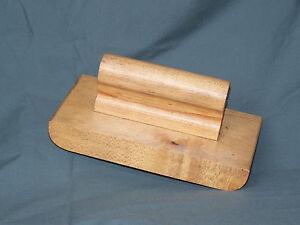 OLIVER Woodworking - Stroke Sander - Sanding Block