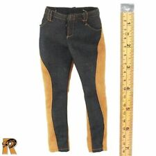 Redhead Denny - Jeans & Leather Pants - 1/6 Scale - Wolfking Action Figures