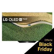 """TV OLED LG OLED55B9PLA 55 """" Ultra HD 4K Smart Flat OLED55B9PLA.AEU"""