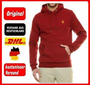 NEU ORIGINAL Galatasaray Istanbul 2020 / 2021 Hoody Pullover Sweatshirt Falcao