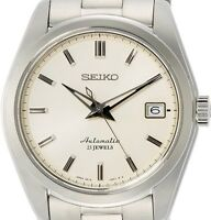 New!! SEIKO SARB035 Mechanical Analog Men's Watch Made in Japan