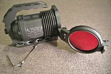 Surefire Hellfighter red lens