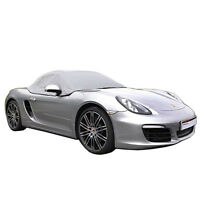 Porsche Boxster 981 Soft Top Roof Protector Half Cover - 2012 to 2016 {288G}