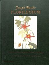 Joseph Banks' Florilegium : Botanical Treasures from Cook's First Voyage, Har...