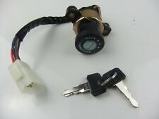 NEW YAMAHA IGNITION SWITCH RD250 RD400  2 x KEYS RD 250 400