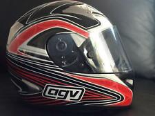 AGV TI-Tech Road/Race Helmet - Size S - As New