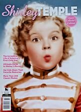 SHIRLEY TEMPLE CLOSER MAGAZINE COLLECTOR'S EDITION 2017 FREE SHIPPING