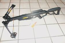 Bearx Vanish Iii Shadow #Ac92A2A2180 Crossbow Torn String As Is